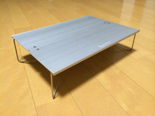 SOTO ポップアップソロテーブル