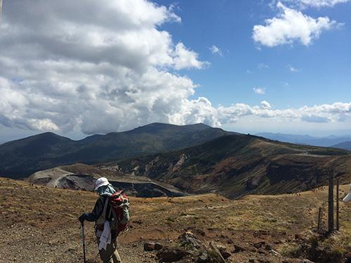 蔵王山岳インストラクター講習