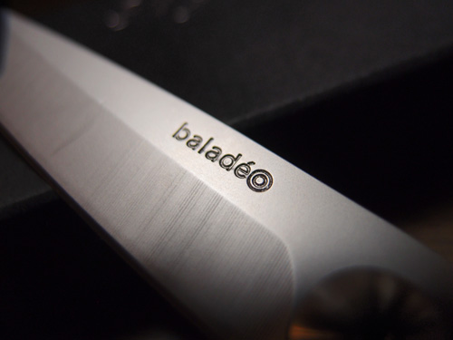 baladeo 37g POCKET KNIFE WOOD