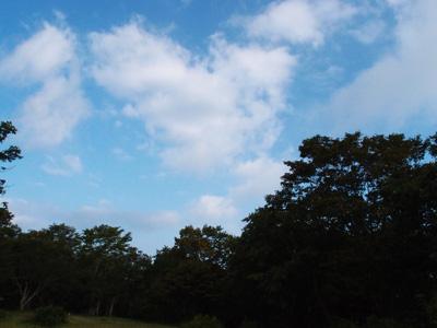 キャンプ @蔵王坊平国設野営場 【2日目】