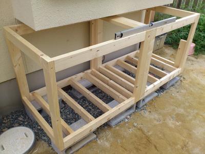 雨水利用プロジェクト #5
