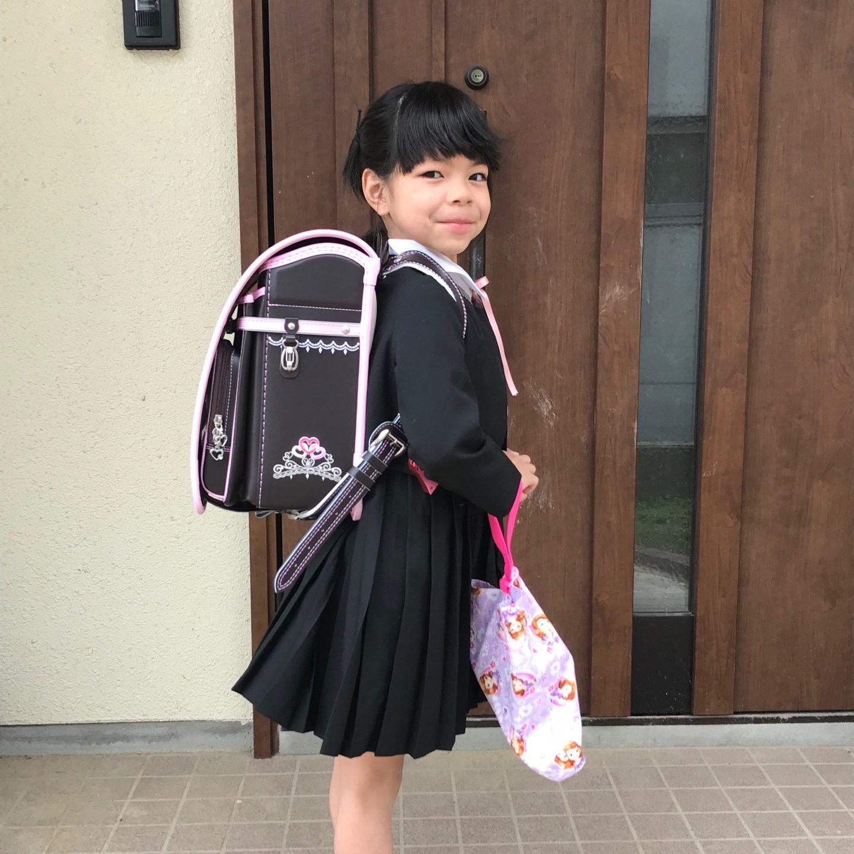 こはる入学式