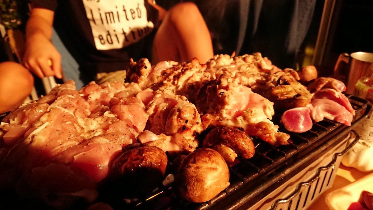 だんだんわかってきた、旨い鶏肉の焼き方。