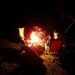 久しぶりに蔵王坊平国設野営場でキャンプ!