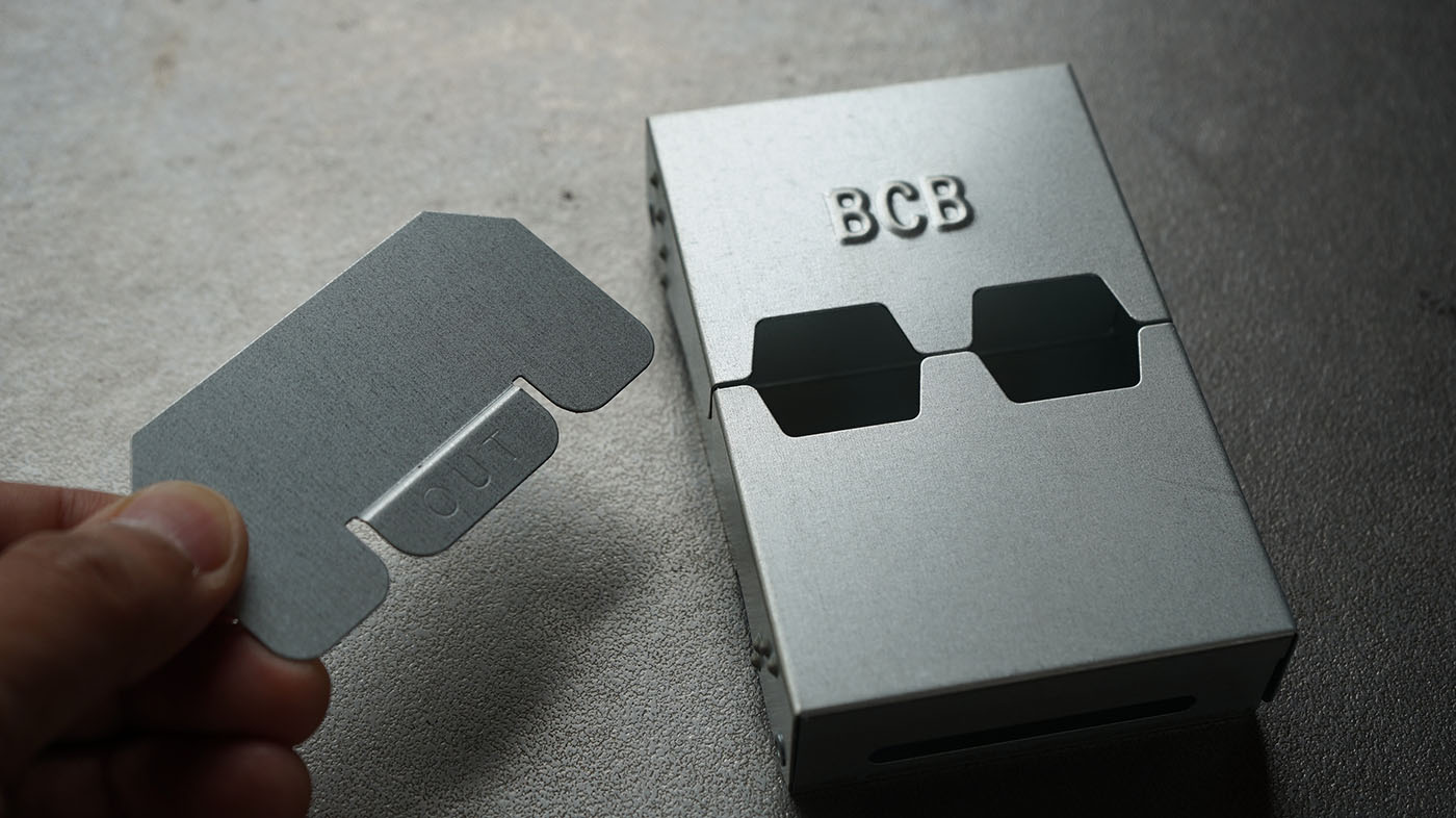 BCB マルチフューエルストーブ FIRE DRAGON