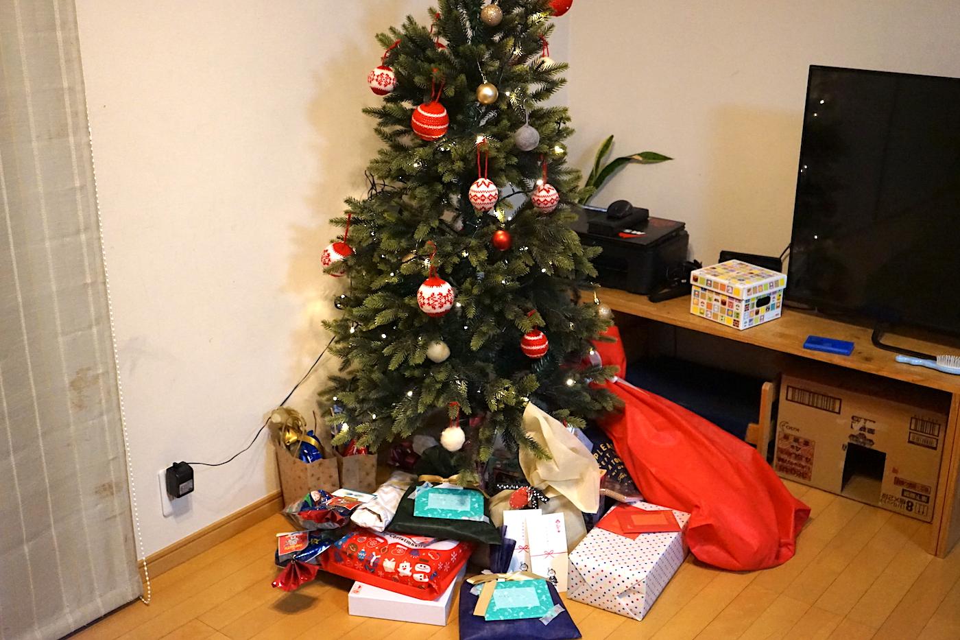 今年もメリークリスマス!